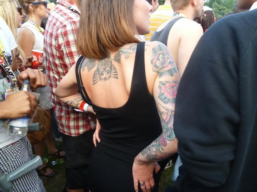 Lovebox tattoos