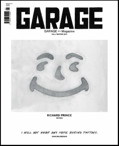 GaragePrince