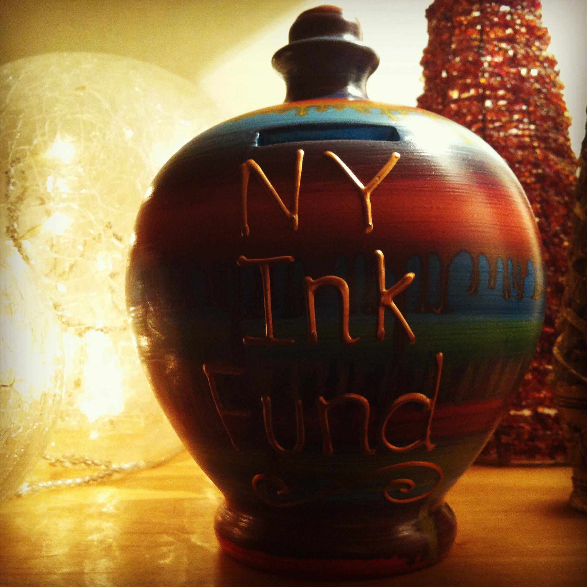 New York 墨水Fund